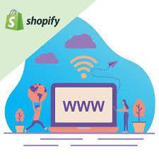 Shopify教程之1:注册开店,后台中文设置及绑定域名