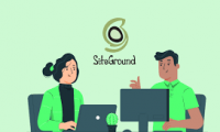 零基础外贸建站教程之2 :在SiteGround安装WordPress网站