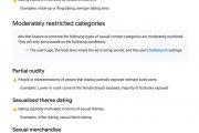 Google ads出新政策,将会对广告进行分级