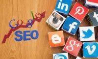 社交媒体是否可以提升独立站SEO效果?