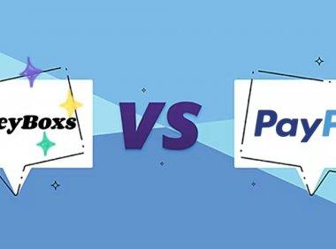 PayPal提现结汇0费率:MoneyBoxs是一家什么样的结汇平台?