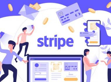 密码保护:如何注册英国Stripe /Shopify Payment 收款账户